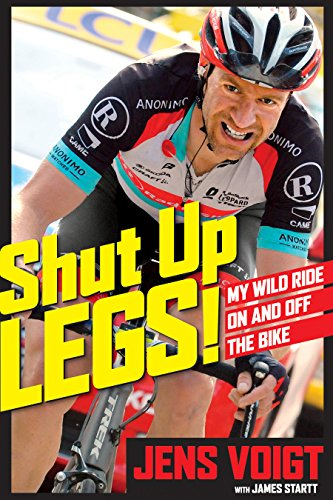 shut up legs  jens voigt pro cycllng tour de france